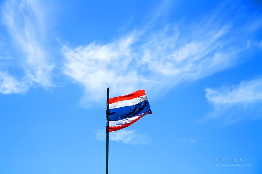 thai-flags